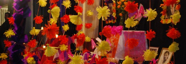 Day of the Dead, Chapala